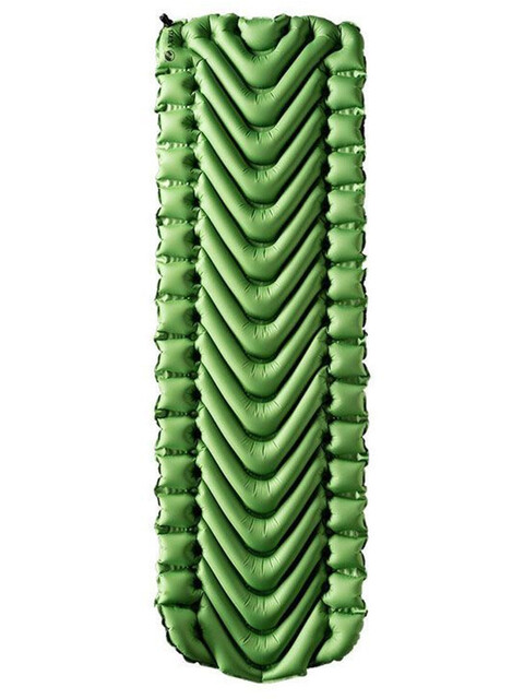 Klymit Static V - Matelas - vert